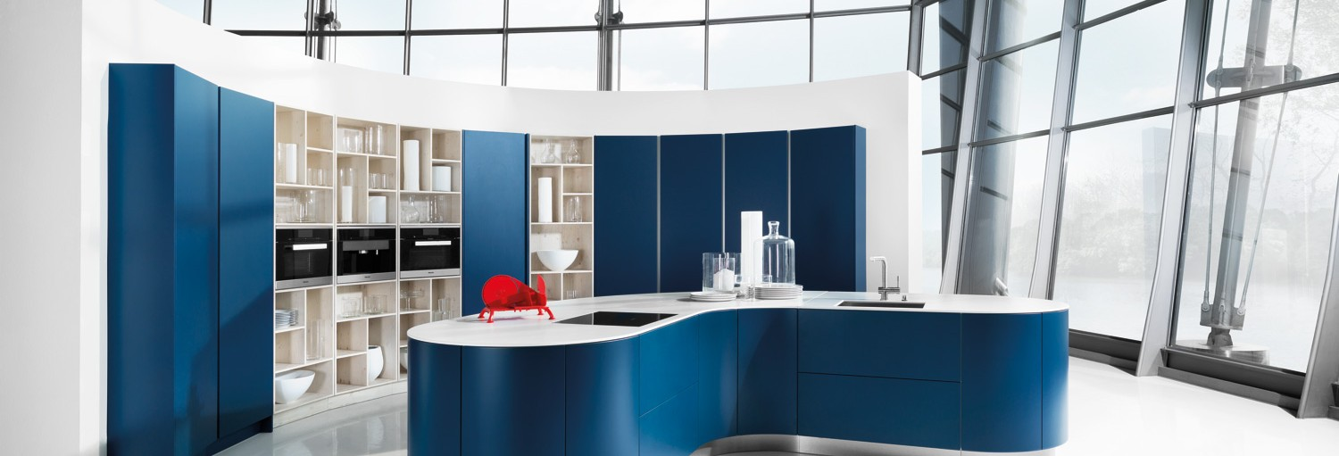 Häcker, The Foremost Name In Luxury Kitchen Design, Opens Its Flagship Store  In The United States. Now In Greenwich, The Globally Recognized Brand  Offers A ...